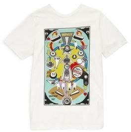 Stella McCartney Toddler's, Little Boy's& Boy's Arrow Pinball Machine Cotton Tee