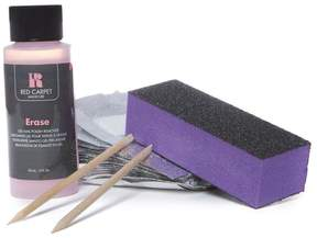 Red Carpet Manicure Remove Kit