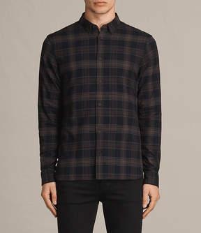 AllSaints Monson Shirt