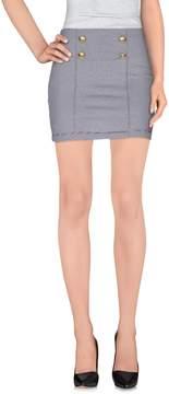 Miss Sixty Mini skirts
