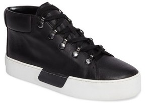 1 STATE Women's 1.state Wrine High Top Sneaker