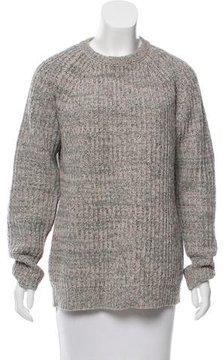Steven Alan Mélange Oversize Sweater