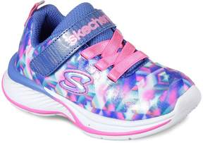 Skechers Jumpin Jams Toddler Girls' Sneakers