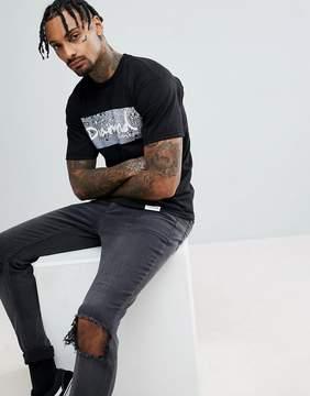 Diamond Supply Co. T-Shirt With Box Logo