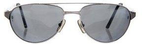 Cartier Aviator Santos-Dumont Sunglasses