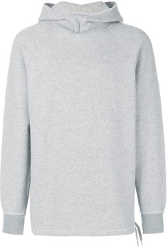 Mauro Grifoni funnel neck hoodie