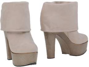 Fabi MON AMOUR Ankle boots