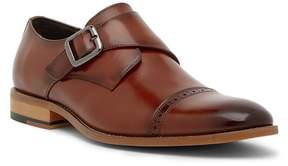 Stacy Adams Desmond Monk Strap Leather Loafer