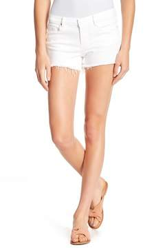 Blank NYC BLANKNYC The Astor Frayed Shorts