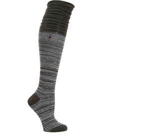 BearPaw Women's Scrunch Women's's Knee Socks