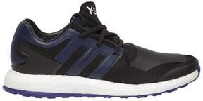 Y-3 Pure Boost Mesh Sneakers