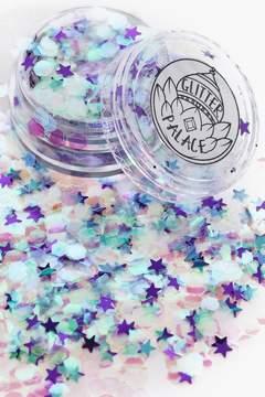 boohoo Eleven Glitter Pot