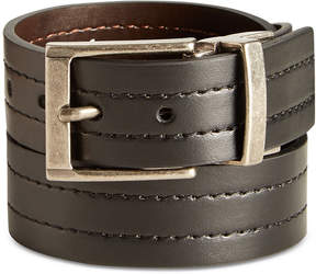 Levi's 30mm Double Stitch Belt, Big Boys (8-20)