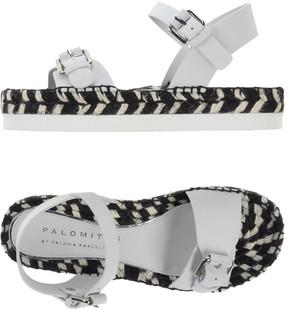 Paloma Barceló PALOMITAS by Espadrilles