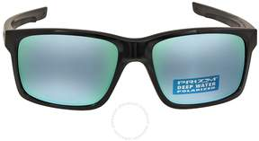 Oakley Mainlink Prizm Deep Water Sunglasses