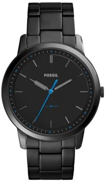 Fossil Men's Minimalist Bracelet Watch, 44Mm