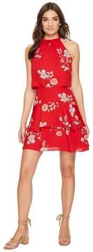 BB Dakota Cadence Ruffle Dress Women's Dress