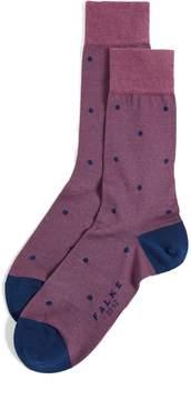 Falke Seasonal Dot Socks