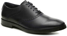 Cole Haan Men's Jefferson Grand Saddle Oxford