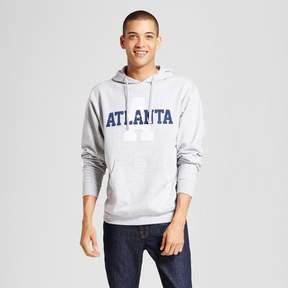 Awake Men's Atlanta A Hoodie Gray