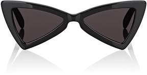 Saint Laurent Women's SL 207 Jerry Sunglasses