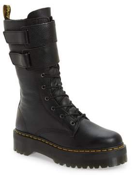 Dr. Martens Jagger Combat Boot