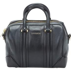 Givenchy Lucrezia leather bowling bag