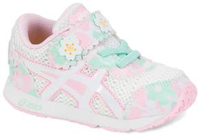 Asics School Yard Blossom Toddler Girls' Running Shoes