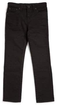 True Religion Boy's Geno Jeans
