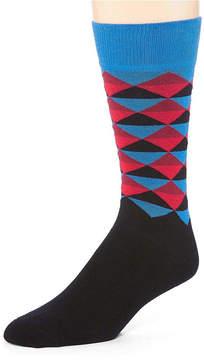 HS by Happy Socks 1 Pair Crew Socks-Mens