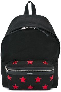 Saint Laurent 'City' backpack