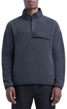 Herschel Men's Fleece Pullover