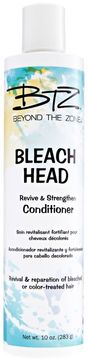 Beyond the Zone Bleach Head Revive & Strengthen Conditioner