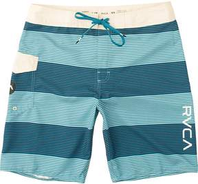 RVCA Civil Stripe Board Short