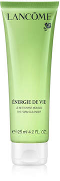 Lancome Anergie de Vie Smoothing & Purifying Foam Cleanser