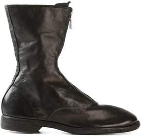 Guidi 'Stivale' boots