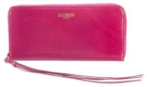 MZ Wallace Lexi Leather Wallet