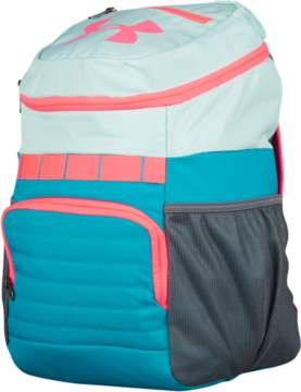Under Armour Half Pint Backpack - Refresh Mint/Swallowtail/Brilliance
