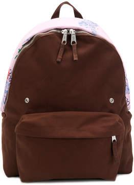 Eastpak x Raf Simons padded Pak'r backpack