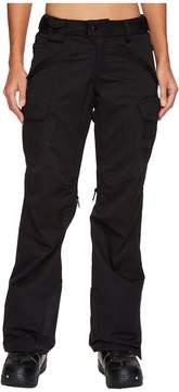686 Smarty Cargo Pants Women's Casual Pants