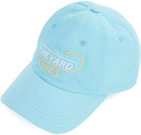 Vineyard Vines Boys Washed Classic Vineyard Hook Hat