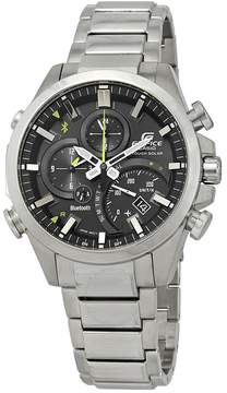 Casio Edifice Alarm Smartphone Link Solar Powered Watch