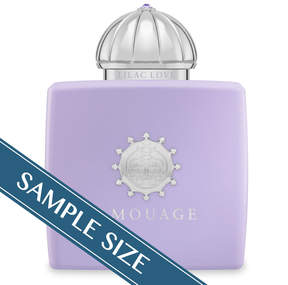 Sample - Lilac Love Woman EDP by Amouage (0.7 ml Fragrance)
