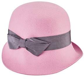 San Diego Hat Company Women's Cloche Bucket Hat With Bow Wfh8034.