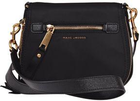Marc Jacobs Trooper Small Shoulder Bag - BLACK - STYLE