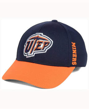 Top of the World Utep Miners Booster 2Tone Flex Cap