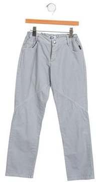 Moschino Boys' Straight-Leg Pants w/ Tags