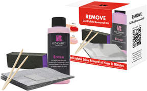 Red Carpet Manicure Remover Kit