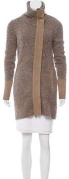Christopher Fischer Wool & Alpaca Jacket