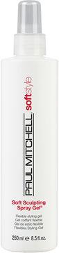 Paul Mitchell Soft Sculpting Spray Gel-8.5 oz.